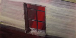Red-carpet,-smalti-su-tela,-72x95-cm,-2011